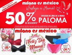 Catálogo Milano ( Vence mañana)
