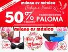 Catálogo Milano ( 2 días más )