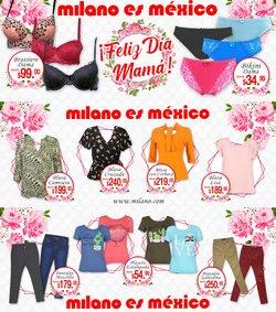 Ofertas de Milano en el catálogo de Milano ( Vencido)