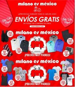 Catálogo Milano ( 12 días más)