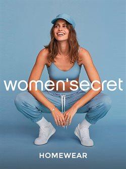Ofertas de Women'Secret en el catálogo de Women'Secret ( 11 días más)