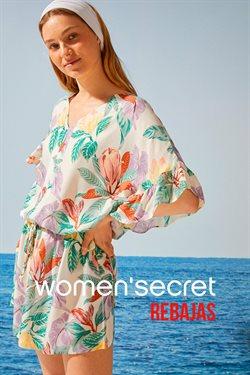 Catálogo Women'Secret ( Más de un mes)