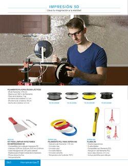 Ofertas de Impresora 3D en Steren