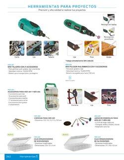 Ofertas de Electrónica y Tecnología en el catálogo de Steren ( Más de un mes )