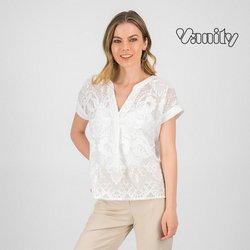 Ofertas de Vanity en el catálogo de Vanity ( 9 días más)