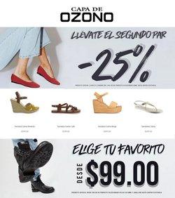 Catálogo Capa de Ozono en Guadalajara ( Caducado )