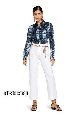 Ofertas de Marcas de Lujo en el catálogo de Roberto Cavalli ( 23 días más)