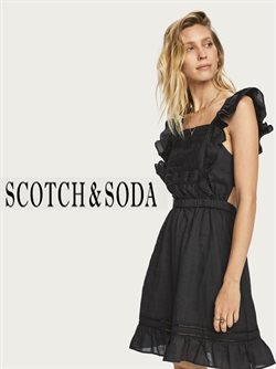 Catálogo Scotch & Soda ( Caducado )