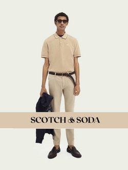 Ofertas de Scotch & Soda en el catálogo de Scotch & Soda ( 12 días más)