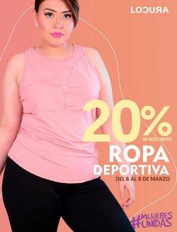 Catálogo Locura Boutique en Guadalajara ( Caducado )