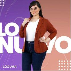 Ofertas de Locura Boutique en el catálogo de Locura Boutique ( Vencido)