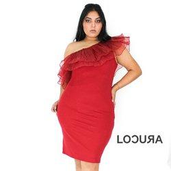Ofertas de Locura Boutique en el catálogo de Locura Boutique ( Más de un mes)