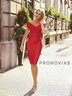 Catálogo Pronovias ( 21 días más)