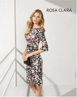 Catálogo Rosa Clará ( Vencido)