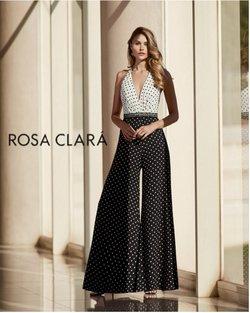 Ofertas de Rosa Clará en el catálogo de Rosa Clará ( Más de un mes)