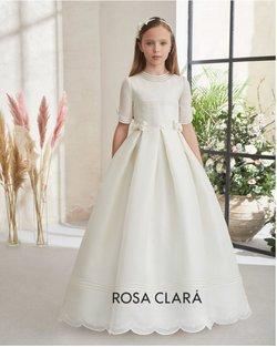 Catálogo Rosa Clará ( 30 días más)