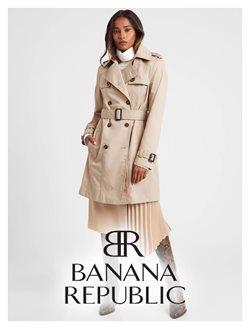Catálogo Banana Republic ( Caducado )