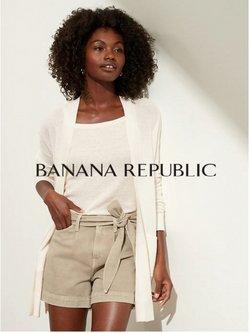Ofertas de Banana Republic en el catálogo de Banana Republic ( 25 días más)