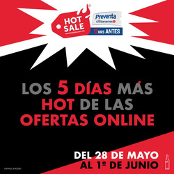 Ofertas de La Europea  en el folleto de Ciudad de México