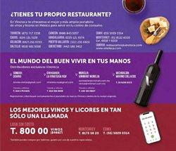 Ofertas de Monterrey en Vinoteca