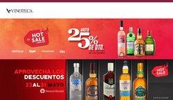 Ofertas de Vinoteca en el catálogo de Vinoteca ( Vencido)