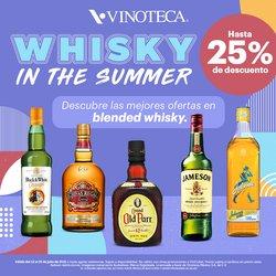 Catálogo Vinoteca ( 5 días más)