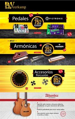 Catálogo Veerkamp en Naucalpan (México) ( 4 días más )