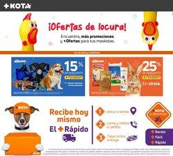 Catálogo Maskota en Guadalupe (Nuevo León) ( Caducado )