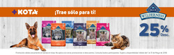 Ofertas de Maskota  en el folleto de Naucalpan (México)