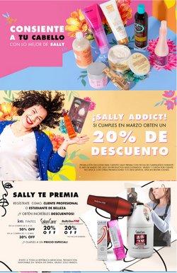 Catálogo Sally Beauty ( Caducado )