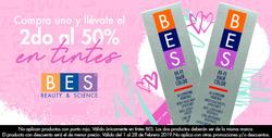 Ofertas de Perfumerías y belleza  en el folleto de Sally Beauty en Cuautla (Morelos)