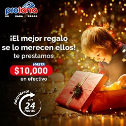 Ofertas de Electrónica y Tecnología en el catálogo de Telcel en Agua Prieta ( 9 días más )