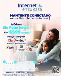 Ofertas de Electrónica y Tecnología en el catálogo de Telcel en Agua Prieta ( 3 días publicado )