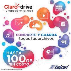 Catálogo Telcel ( Publicado hoy )