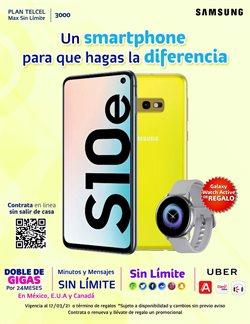 Catálogo Telcel ( 14 días más )