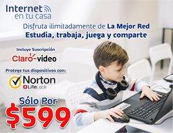 Ofertas de Electrónica y Tecnología en el catálogo de Telcel en Zacatecas ( Publicado hoy )