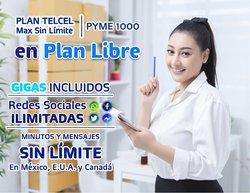 Catálogo Telcel ( 15 días más)