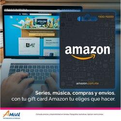 Ofertas de Telcel en el catálogo de Telcel ( 15 días más)