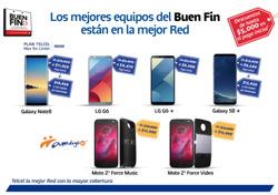 Ofertas de Telcel  en el folleto de Guadalajara