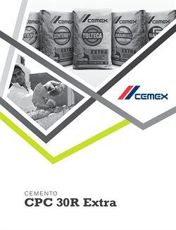 Catálogo Cemex ( Más de un mes )