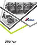 Ofertas de Cemex en el catálogo de Cemex ( Más de un mes)