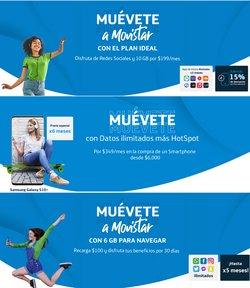 Ofertas de Electrónica y Tecnología en el catálogo de Movistar en La Paz ( 2 días publicado )