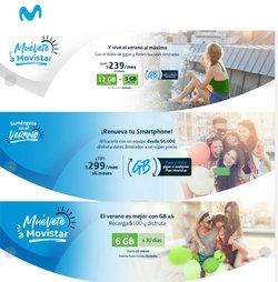 Catálogo Movistar ( 7 días más)