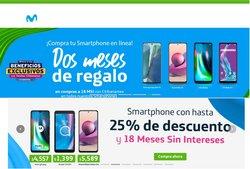 Ofertas de Movistar en el catálogo de Movistar ( Vence hoy)
