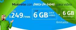 Catálogo Movistar ( 4 días más)