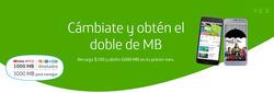 Ofertas de Movistar  en el folleto de Mérida