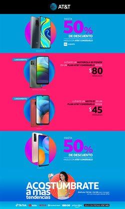 Ofertas de Electrónica y Tecnología en el catálogo de Iusacell en Heróica Guaymas ( Publicado ayer )