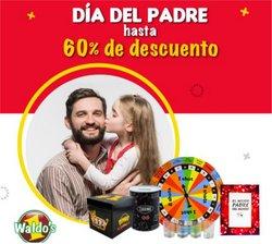 Catálogo Waldos ( Publicado hoy)