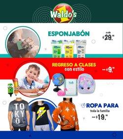 Catálogo Waldos ( Vence hoy)