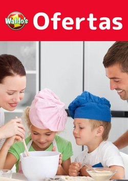 Ofertas de Waldos en el catálogo de Waldos ( 30 días más)